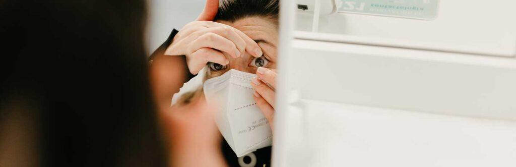 Beneficios de las lentes esclerales